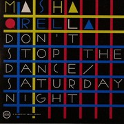 Masha Qrella - Don't Stop The Dance
