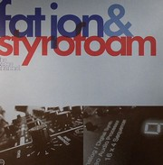 Fat Jon & Styrofoam - The Same Channel (2LP)