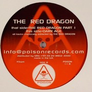 Dragon - The Red Dragon Part 1