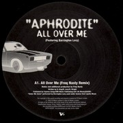Aphrodite - All Over Me