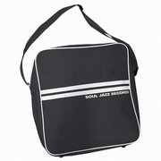 Soul Jazz - Record Bag Granite Grey