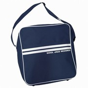 Soul Jazz - Record Bag Navy