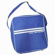 Soul Jazz - Record Bag Royal Blue