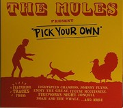 Mules The - Pick Your Own / Various