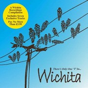 Wichita Records - There's Only One T In Wichita - Various