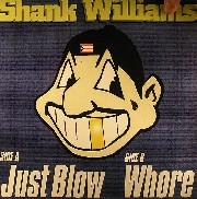 Williams Shank - Just Blow