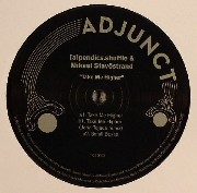 Apendics Shuffle / Stavöstrand Mikael - Take Me Higher