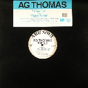 AG Thomas - The 1, 2