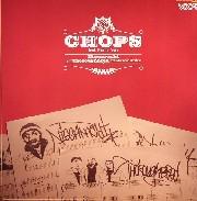 Chops - Niggarachi