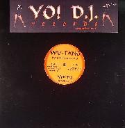 Yo Dj - Wu-Tang Resurrected