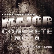 Major - Concrete Ni**a