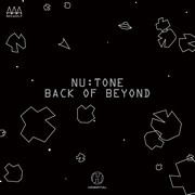 Nu Tone - Back Of Beyond (3LP)
