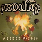 Prodigy - Voodoo People (Repress)