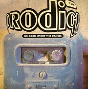 Prodigy - No Good (Start The Dance) (Repress)