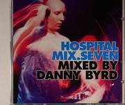 Danny Byrd - Hospital Mix Vol.7 (Various)