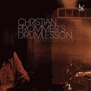 Prommer Christian - Drum Lesson Vol 1.