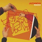 Jazzanova - Remixed (LP)