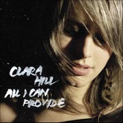 Hill Clara - All I Can Provide