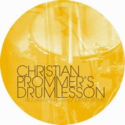 Prommer Christian - Drumlesson: Rej (Peter Kruder Remix)