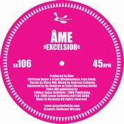 Ame / Agora Rhythm - Excelsior