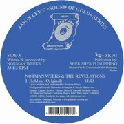 Norman Weeks & The Revelations - Hold On