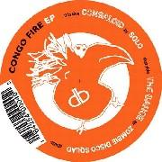 Solo / Zombie Disco Squad - Congo Fire EP