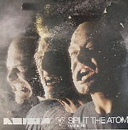 Noisia - Split The Atom: Vision EP