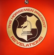 Horsemen - Revelations (Various - 3LP-Set)