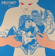 Röyksopp - Only This Moment (7inch)