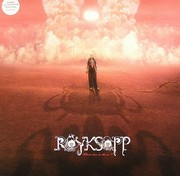 Röyksopp - What Else Is There? (12inch)
