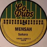 Mensah - Sahara