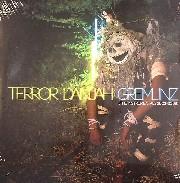 Terror Danjah - Gremlinz: The Instrumentals 2003-2009