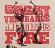 Heavy - Great Vengeance & Furious Fire