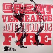 Heavy - Great Vengeance & Furious Fire (2LP)