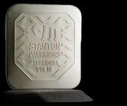 Stanton Warriors - Stanton Sessions Vol.3 (Limited Tin Pack)