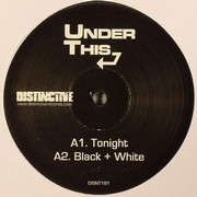 Under This - Black & White