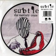 Subtle - The Mercury Craze (7inch Picture Disc)
