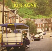 Kid Acne - Eddy Fresh (7inch)