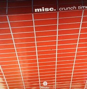 Misc - Crunch Time