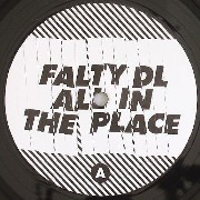 Falty DL - All In The Place