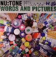 Nu Tone - Words & Pictures