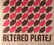 Altered Plates - Various Artists