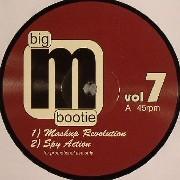 Big M Bootie - Vol. 7