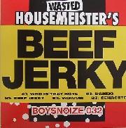 Housemeister - Beef Jerky