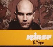 N Type - Rinse: 09 (mixed)