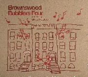 Brownswood Bubblers - Four (Various)