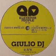 Giulio DJ - Coco's Nuts