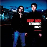 Deep Dish - Global Underground # 025 / Toronto