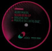 Myers Albin - Ultra Beat EP