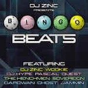 Dj Zinc - Bingo Beats (mixed)